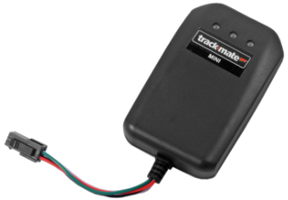 Trackmate GPS